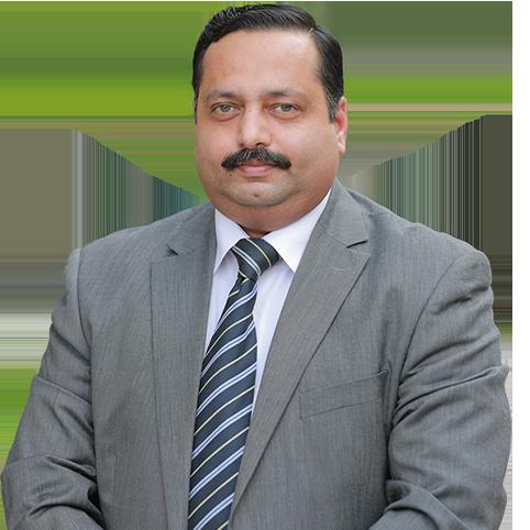 Dr Dhrupad Mathur
