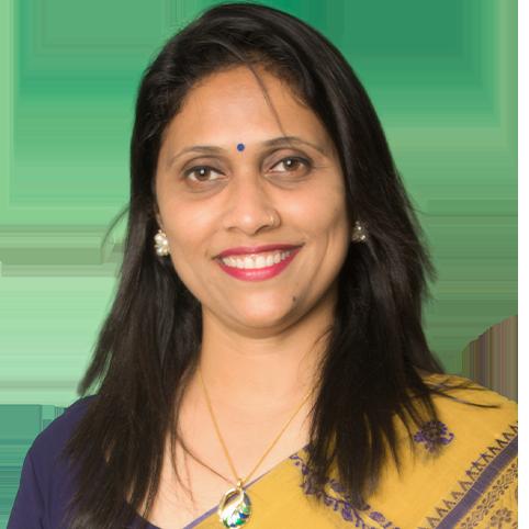 Dr Vanita Bhoola