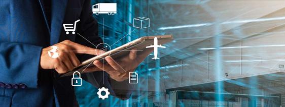 Digital Supply Chain  Headshot