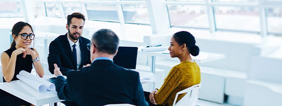 Impactful Sales Negotiation Headshot