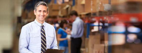Operations Management – World-Class Manufacturing Headshot