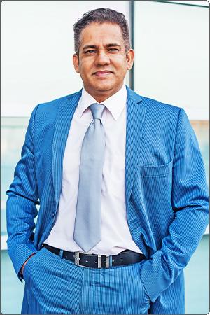 Advance Sales Management Program for Senior Leaders Color