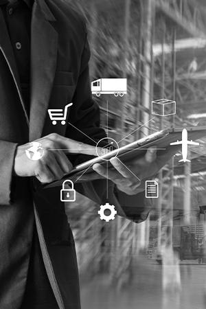 Advance Supply Chain Analytics BW