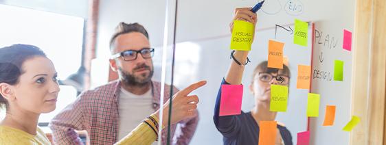 Reimagine HR for Future of Work Headshot