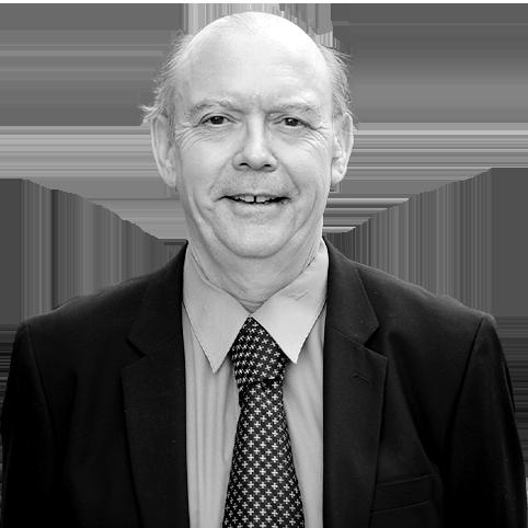 DR GARY STOCKPORT-BW
