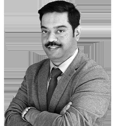 Prof-Ravindra-BW
